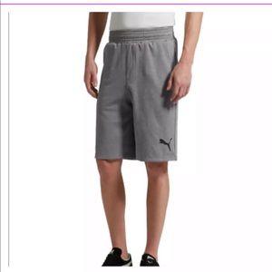 Men's Puma shorts XXL brand new